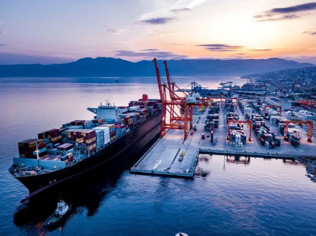 ICTSI Croatia invests in future-proof terminal