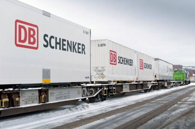 DB Schenker and Maersk Work Together to Fight Ocean Pollution & CO2 Emissions