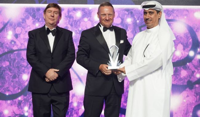Lars_Seistrup_receives_Shipyard_of_Year_Award