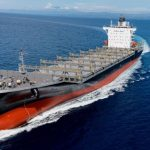 Tsuneishi Shipbuilding Delivers Its First 1,900 TEU Container Carrier At Its Philippines Site