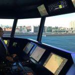 Wärtsilä Simulators Provide Advanced Training At Newly Inaugurated Portuguese Facility