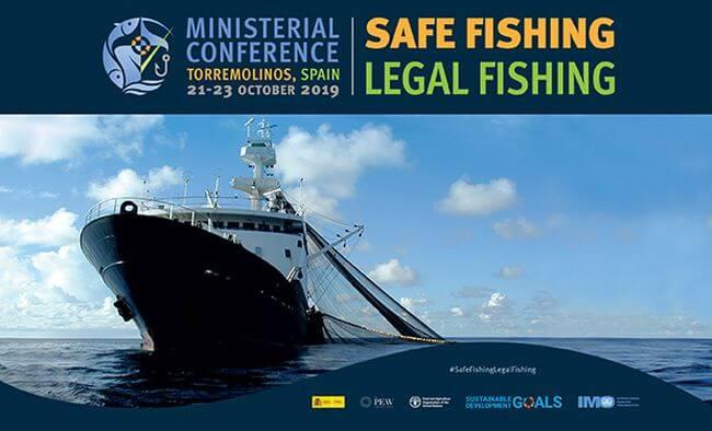 IMO safe fishing