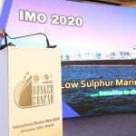 Indian Oil Low Sulphur Marine Fuel
