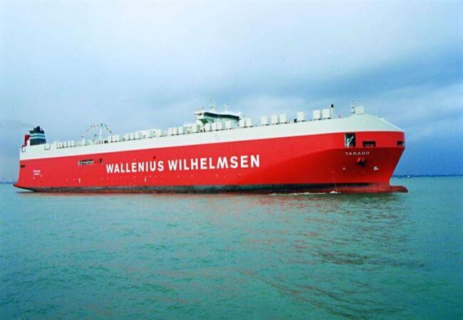 Norwegian Wilhelmsen Ship Management