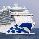 Princess Cruises_SkyPrincess