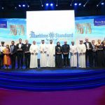 Top Performers Praised At The Maritime Standard Awards