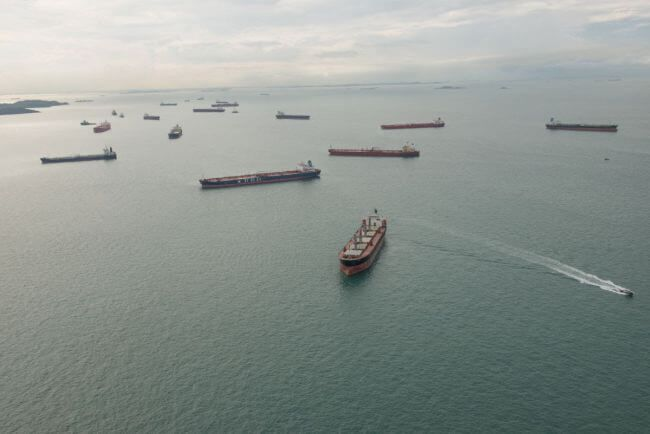 WinGD and ExxonMobil co-operate to advance adoption of smart shipping technology -