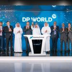 DP World nasdaq dubai opening