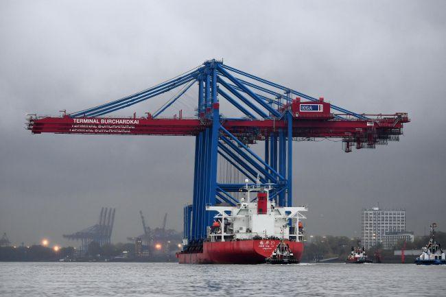 Hamburg 5-11-2019