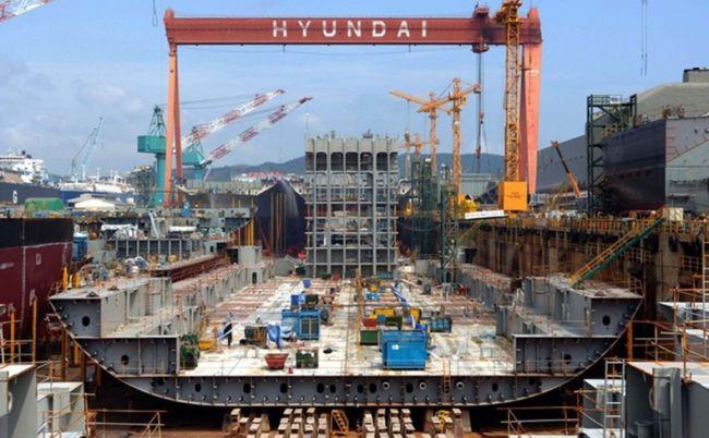 HHI_yard_hyundai heavy industries