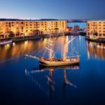 'Zebu'- The World's First Tall Ship With Electric Motor