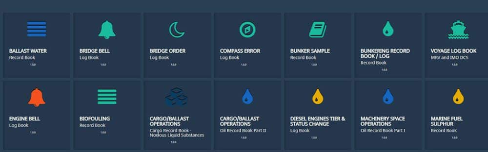 ABS Nautical Systems Launches First Ever Electronic Logbook Solution For Maritime Operations