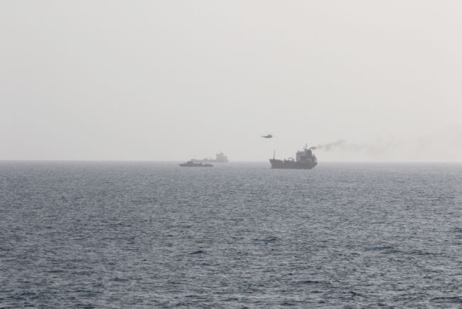 IMSC Statement on the incident with Motor Tanker Wila