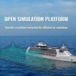 Open_Simulation_Platform - Keyvisual