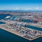 Port of long beach - 2021-fiscal-year-budget