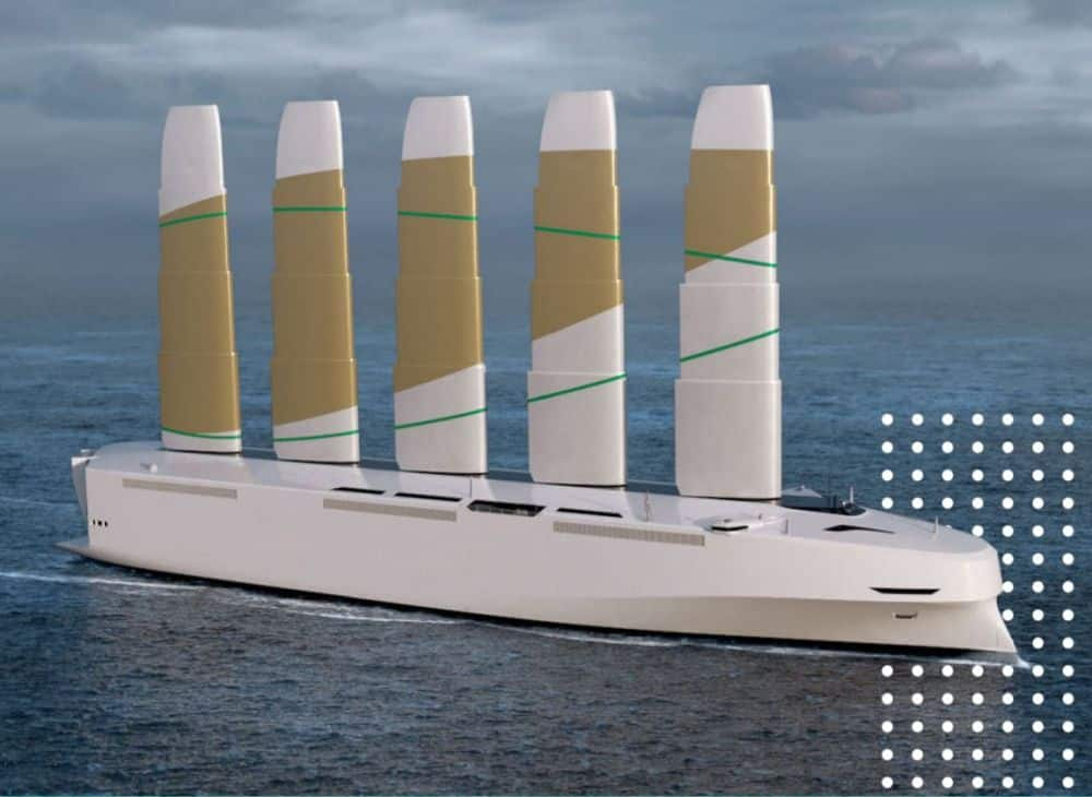 Catalysing the fourth propulsion revolution ICS