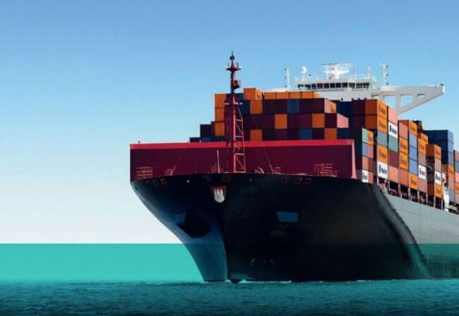 ICS CMI Maritime Ratification treaty (1)