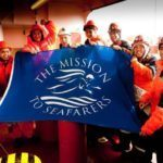 Mission To Seafarers Launches New Seafarer Support Campaign