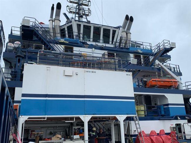 Corvus Energy Receives ESS Order From Wärtsilä For Four Harvey Gulf OSVs