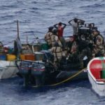 Gulf of guinea piracy representation