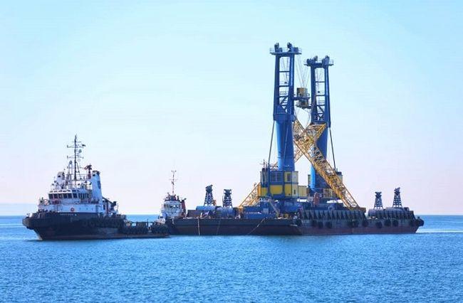 India Strengthens Cargo Handling Capacity Of Chabahar Port, Iran
