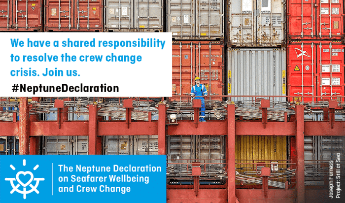 Liberia Becomes The First Ship Registry To Join Neptune Declaration