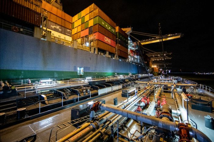 ONE Becomes Goodshipping Pioneer, Decarbonising Cargo Shipments And Accelerating Uptake Of Sustainable Marine Biofuel