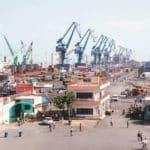 Port of Kandla