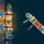 Shipping Representation - top view