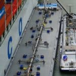 Bunker - BunkerMetric Strengthens Bunkering Decision Tool With Wealth Of Inchcape Port Call Data