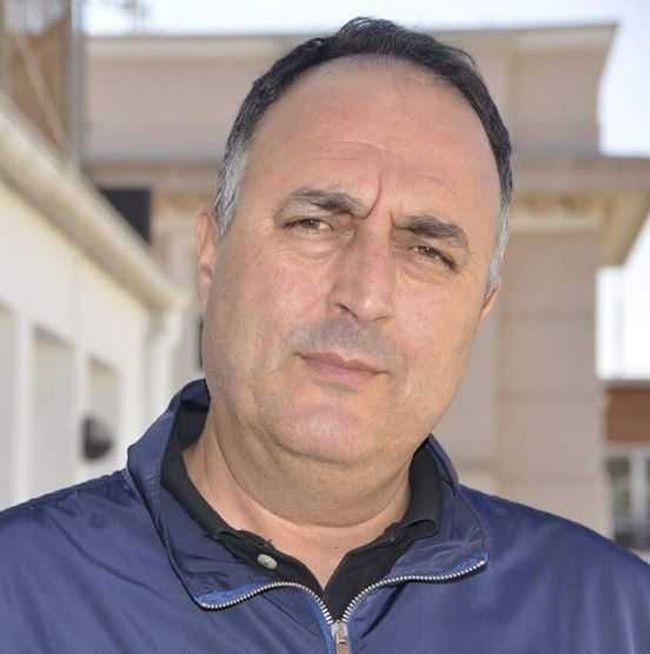 Mohamed Arrachedi - ITF