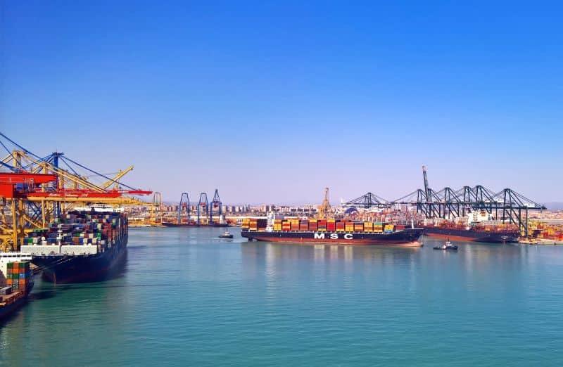 Port Authority of Valencia