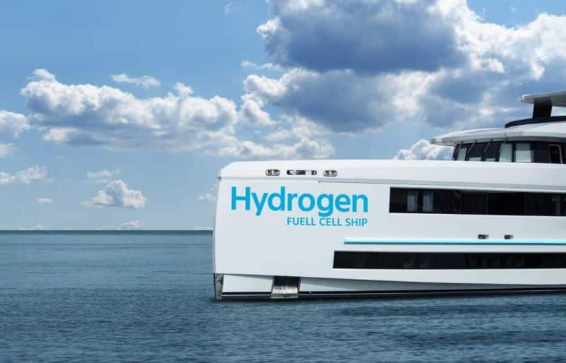 Nor-Shipping Gathers Hydrogen Leaders To Map Out Fuel Of The Future At Ocean Now